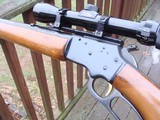 Marlin 39A Golden Beauty Bargain Priced Great Gun Includes Scope JM Marked