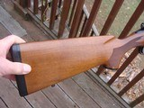 Remington Model 700 Mountain Rifle 243 Very Good To Excellent Condition. - 7 of 10