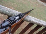 Remington Model 700 Mountain Rifle 243 Very Good To Excellent Condition. - 6 of 10