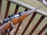 Remington Model 700 Mountain Rifle 243 Very Good To Excellent Condition. - 1 of 10