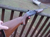 Remington 7400 Deluxe Semi Auto .308 As or Near New Stunning Hard To Find In .308
