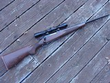 Winchester Model 70 SA Lightweight (Short Action) .308 Near New Rare Beauty ! NEW HAVEN CT.