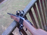 Ruger # 3 Carbine 45-70 Excellent Condition Cheap ! Lots of firepower in a gun who's overall length is only 38 1/2