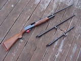 Remington Vintage 870 20 ga Early Gun on 12 ga frame Hard to find Pre 1973 Extra Barrels Avail. - 3 of 10