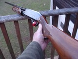 Remington Vintage 870 20 ga Early Gun on 12 ga frame Hard to find Pre 1973 Extra Barrels Avail. - 2 of 10
