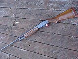 Remington Vintage 870 20 ga Early Gun on 12 ga frame Hard to find Pre 1973 Extra Barrels Avail. - 4 of 10