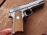 COLT COMBAT COMMANDER SERIES 70 MADE IN 1977 NEAR NEW BEAUTIFUL GUN. COLLECTOR QUALITY