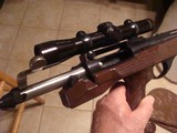Remington XP 100 221 Fireball Orig Early (1968 ) model With LeupoldNear New Cond - 9 of 11