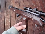 Remington XP 100 221 Fireball Orig Early (1968 ) model With LeupoldNear New Cond - 3 of 11
