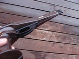 Remington XP 100 221 Fireball Orig Early (1968 ) model With LeupoldNear New Cond - 7 of 11