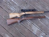 Remington Model 600 243 Youth length Stock, Additional Factory Stock Also Avail Ex. Cond. Bargain 243