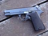 MAC French Military Pistol Nice Gun CheapModel 1935- S7.65 L (long)