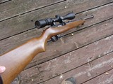 Ruger 10/22 Magnum: Quite rare and hard to find. Near New Condition