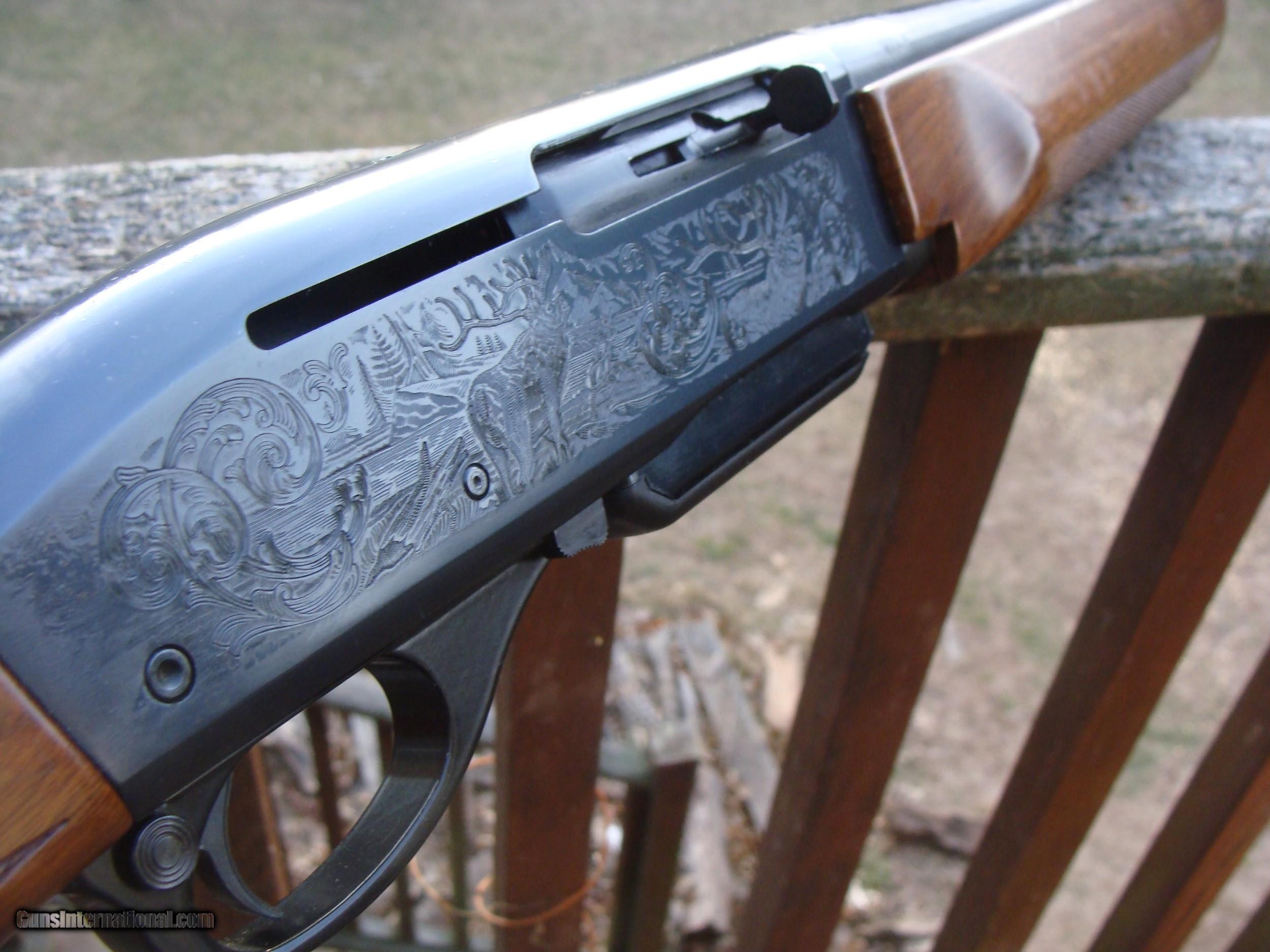 Top 10 Punto Medio Noticias | Remington 7400 Parts
