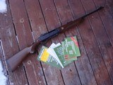 Remington 7400 Enhanced (Factory Engraved) 308 With Hang Tags and All Papers AS NEW Rare In 308 !