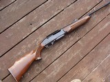 Remington Model Four Deluxe (like 7400/742) Later Production SUPER BARGAIN !!!!
