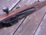 Winchester Model 70 Deluxe 1977 338 Win Mag Beauty Like XTR Black Forend Tip and Real Cut Checkering - 11 of 12