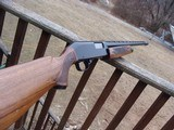 Ted Williams Sears Model 200 As New 12 Ga (Winchester 1200) VR Possibly Unfired