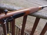 Remington 700 BDL VS Vintage Varminter In Hard To Find 223 Bargain Price - 18 of 19
