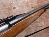 Remington 700 BDL VS Vintage Varminter In Hard To Find 223 Bargain Price - 15 of 20