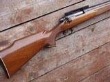 Remington 700 BDL VS Vintage Varminter In Hard To Find 223 Bargain Price - 16 of 20