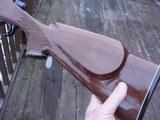 Remington 700 BDL VS Vintage Varminter In Hard To Find 223 Bargain Price - 5 of 20