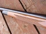 Remington 700 BDL VS Vintage Varminter In Hard To Find 223 Bargain Price - 13 of 20