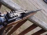 Remington 700 BDL VS Vintage Varminter In Hard To Find 223 Bargain Price - 16 of 19