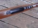 Remington 700 BDL VS Vintage Varminter In Hard To Find 223 Bargain Price - 10 of 20