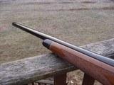 Remington 700 BDL VS Vintage Varminter In Hard To Find 223 Bargain Price - 13 of 19