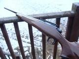 Remington 700 BDL VS Vintage Varminter In Hard To Find 223 Bargain Price - 8 of 20