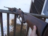 Savage 99 F (Featherweight)