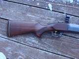 Savage 99 F (Featherweight) Beauty Approx 1960 Nice Transition Gun; Brass Counter, Tang Safety - 12 of 19