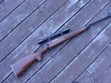Remington 700 BDL Vintage 1967 6mm AS NEW COND COLLECTOR