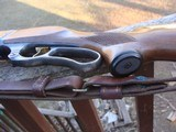 Savage 99-DL Deluxe Rifle Very Nice Gun 1963 Rarely Found In This Model Chambered in 308 Win. - 8 of 12