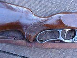 Savage 99-DL Deluxe Rifle Very Nice Gun 1963 Rarely Found In This Model Chambered in 308 Win. - 4 of 12