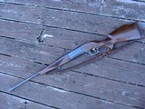 Savage 99-DL Deluxe Rifle Very Nice Gun 1963 Rarely Found In This Model Chambered in 308 Win.