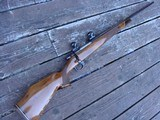 Weatherby Deluxe Vanguard Stunning NEAR NEW BEAUTY 300 Win Mag