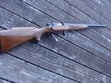 Remington 700 BDL VS Varminter 243 1969 90+% Condition Bargain