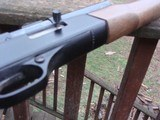 Winchester 190 Semi Auto 22 With Period Correct Weaver Near New Made from 1966 to Collector Condition!!!!! - 6 of 12
