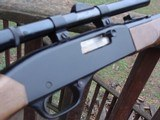 Winchester 190 Semi Auto 22 With Period Correct Weaver Near New Made from 1966 to Collector Condition!!!!! - 5 of 12