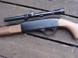 Winchester 190 Semi Auto 22 With Period Correct Weaver Near New Made from 1966 to Collector Condition!!!!! - 4 of 12