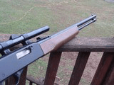 Winchester 190 Semi Auto 22 With Period Correct Weaver Near New Made from 1966 to Collector Condition!!!!! - 12 of 12