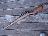 Remington Model 600 Full Custom 7mm08 Männlicher Very Nice Gun - 3 of 14