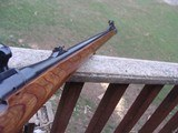 Remington Model 600 Full Custom 7mm08 Männlicher Very Nice Gun - 9 of 14