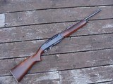 Remington 742 Carbine .308 First Year Production May 1962a