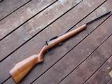 Remington Model 581 22