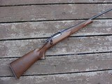 Remington Model Seven Original Walnut Stock, Schnable Forend Desirable 7mm08 Hard to Find - 1 of 11