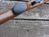 Remington Model Seven Original Walnut Stock, Schnable Forend Desirable 7mm08 Hard to Find - 7 of 11