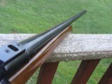 Remington Model Seven Original Walnut Stock, Schnable Forend Desirable 7mm08 Hard to Find - 9 of 11